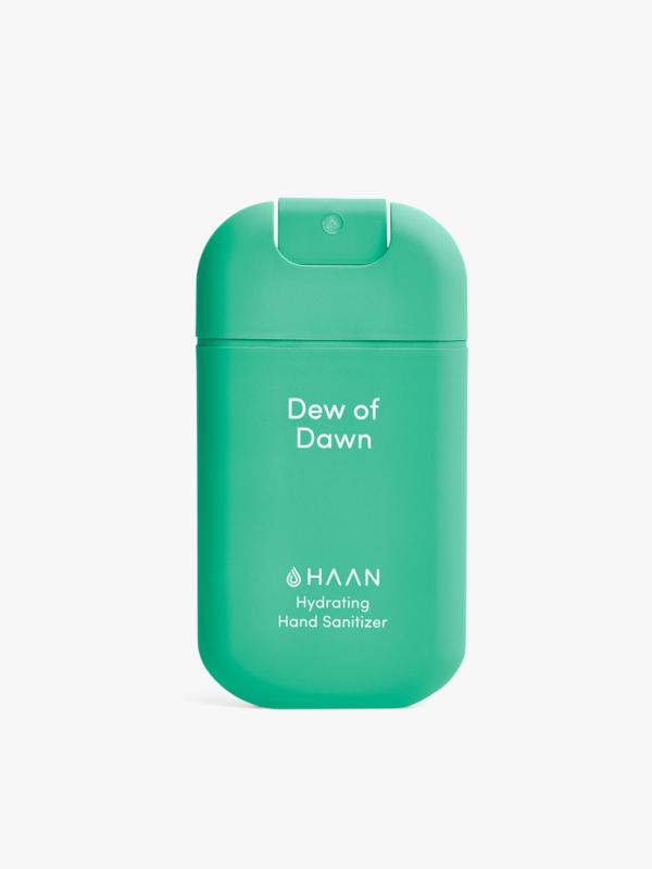 Haan Pocket niisutav käte desinfitseerimisvahend Dew of Dawn