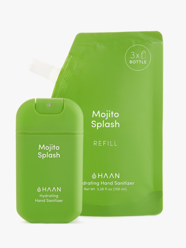 Haan Refill Mojito Splash 2