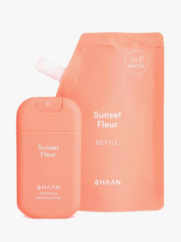 Haan Refill Sunset Fleur 3
