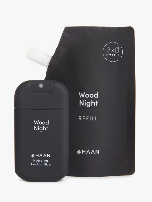 Haan Refill Wood Night 3