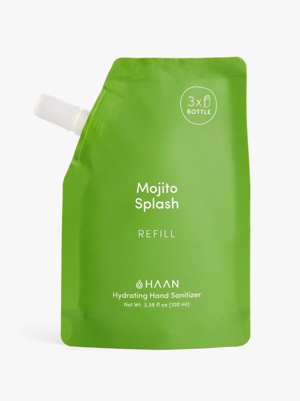 Haan Refill Mojito Splash
