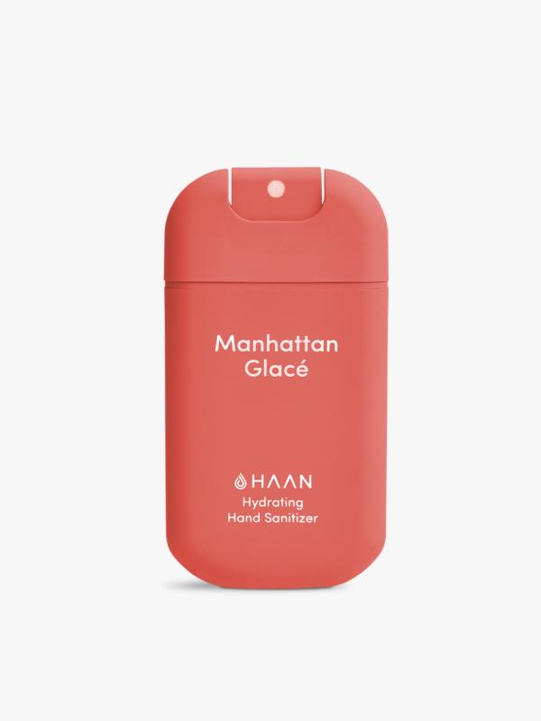 Haan niisutav käte desinfisteerimisvahend Manhattan Glace