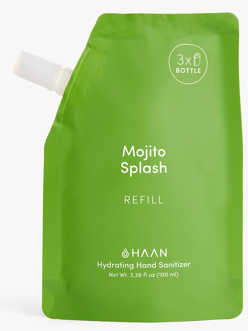 Haan Refill Mojito Splash 4