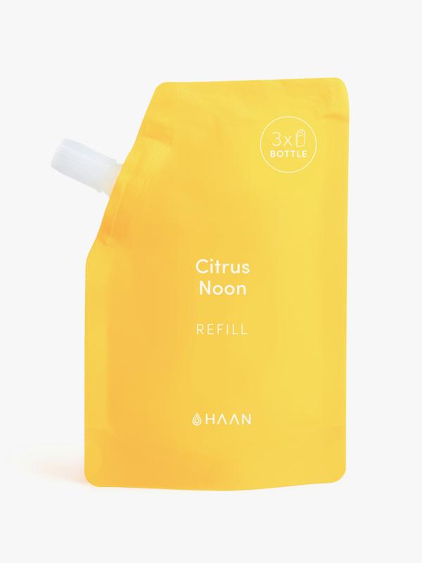 Haan Refill Citrus Noon 4