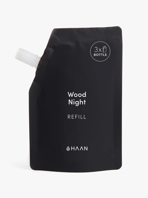 Haan Refill Wood Night 4