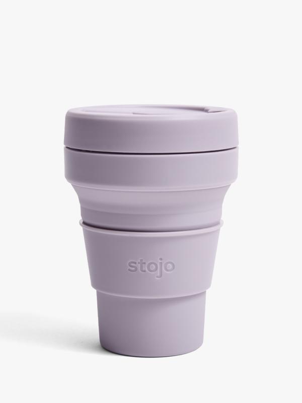 Stojo kokkuvolditav kohvitops Lilac