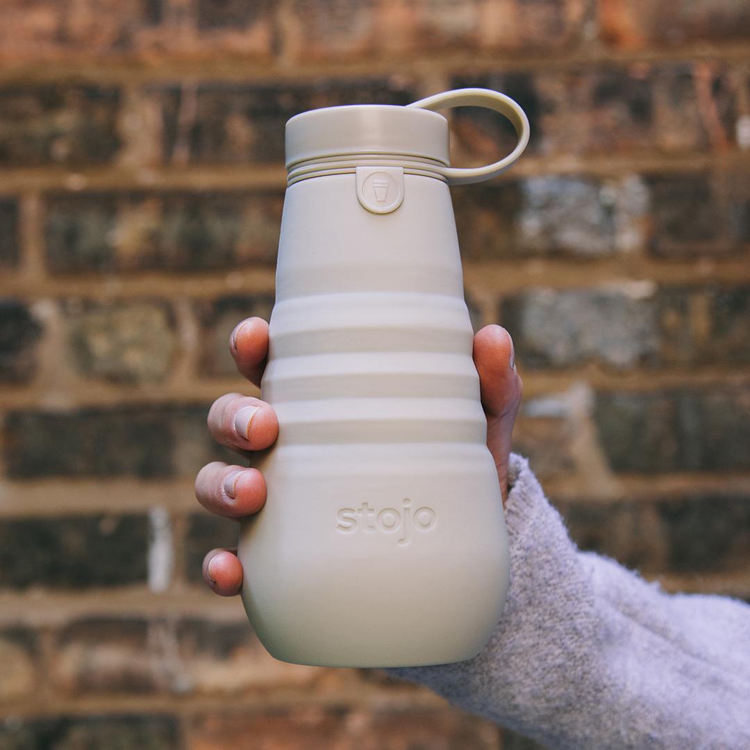 Stojo kokkuvolditav pudel 2