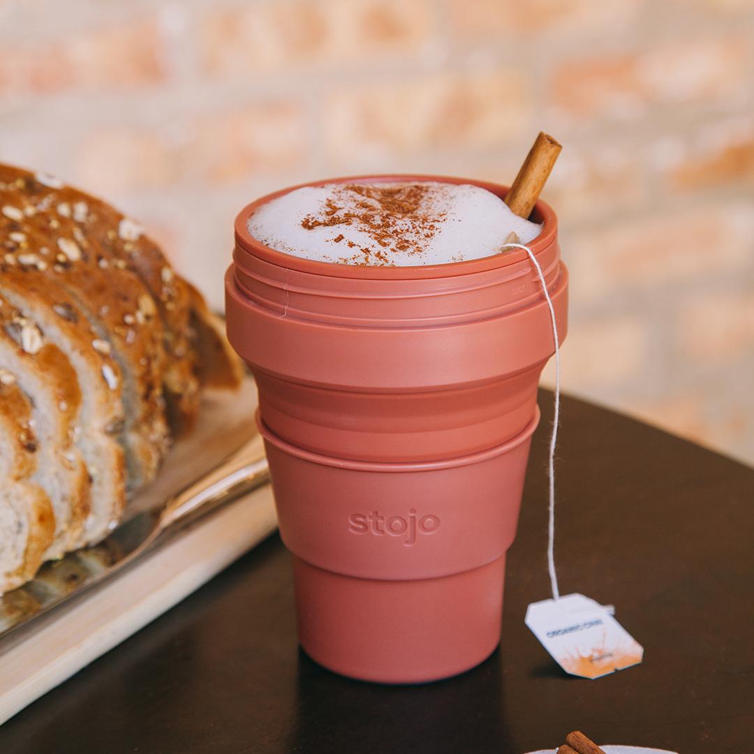 Stojo kokkuvolditav kohvitops 4