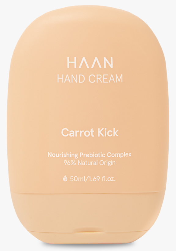 Haan kätekreem Carrot kick 1