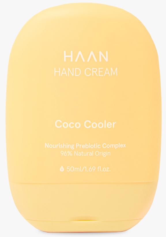 HAAN niisutav kätekreem Coco Cooler